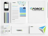Force 3 Branding and Web Development