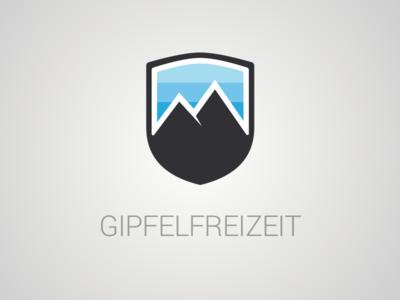 Gipfelfreizeit - New Logo