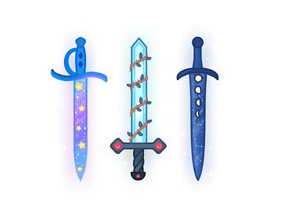 Swords sword logo weapon sword
