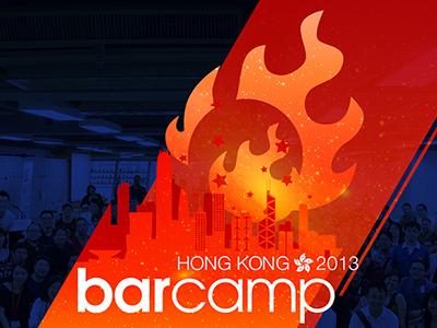 BarCamp Hong Kong 2013 web barcamp hong kong fire building