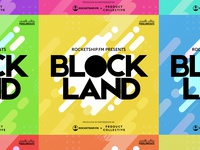 Podcast Cover: Blockland