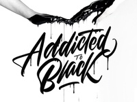 Addicted To Black