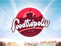Foodtropolis - Logo