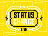 Status Chance Live