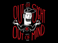 Out of Sight Tee