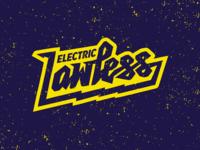 Lawless Electric Logotype