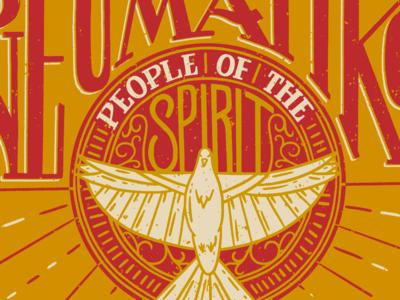 Pneumatikos - People of the Spirit