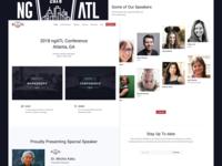 ng-Atlanta Conference