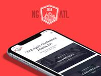 Ng Atlanta mobile version