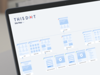 ThisDot - Sitemap