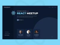 JS meetups