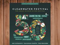 Sneak Peak Clearwater Festival