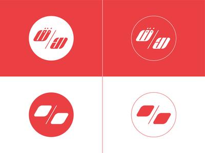AlOfogh Logomark