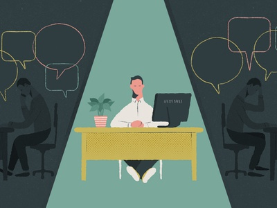 Mr Porter: How to be more creative at work