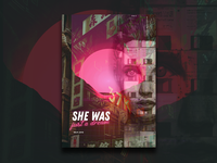 She Was Just A Dream #Poster