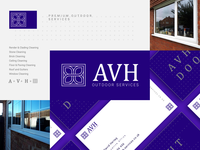 AVH Outdoor Services