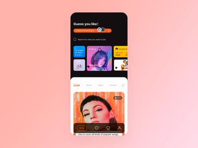 Social video App