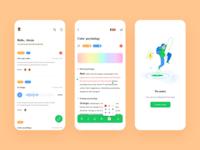Multi-function note App