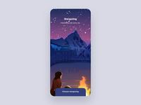 Stargazing App