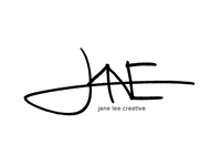 Jane Lee - Personal Logo