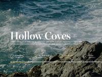 Hollowcoves still