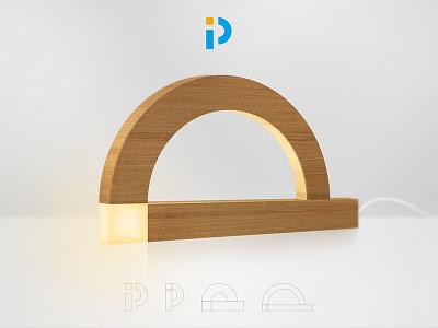 logo lamp vi lamp pptv