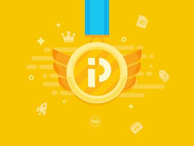 Medals vip pptv medals