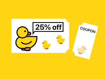 A coupon that you don't wanna use coupon