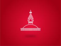 Swayambhunath Stupa Icon