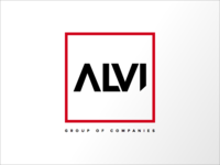 ALVI - Brand Identity