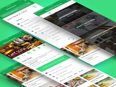 Uno Mobile App ux design ui design mobile app design