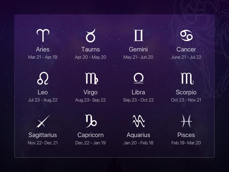 Constellation icon design design 设计 插图 图标 icon illustration card ux app ui