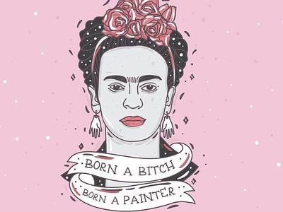 Frida Kahlo feminism feminist female frida kahlo