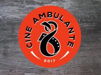 Cine Ambulante Logo