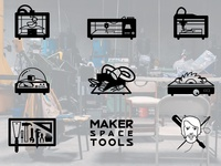 Icon for Makerspace