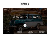 Grace UI Kit Slider