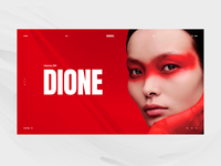 Nordic Dribbble Main Red