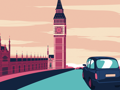 Big Ben for AMEX london bridge united kingdom uk england big ben taxi car american express amex