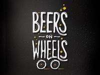BeersOnWheels logo