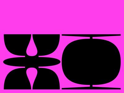 HI lettering wordmark typeface logo display font typography letters design type