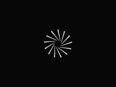 Sun symbol rotate lines graphic design design logotype symbol design symbol sun symbol sun logo mark logo