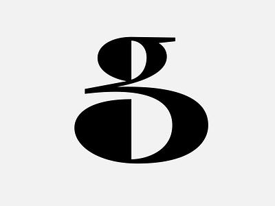 G letter g letter g mark g logo mark type logo symbol wordmark lettering typeface logotype display font typography logo design letters type