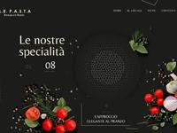 Retaurant pasta  concepts 010 19