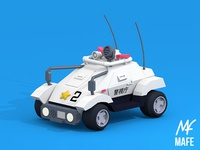 Patlabor Mobile Police