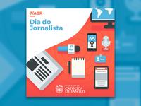 Journalist Day