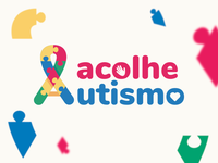 Acolhe Autismo Logo