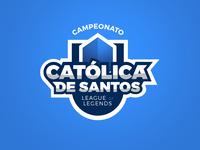 E-sports University Logo