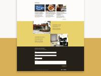 Law Office Website 2