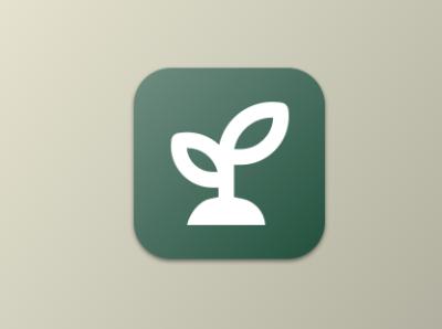 Daily UI Challenge 005 | App icon appicon 005 designui ux userinterface uidesign dailyuichallenge ui dailyui