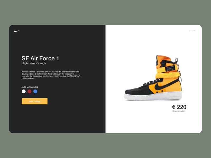 Daily UI Challenge 012 | E-Commerce Shop interface daily ui challenge 012 designui ux userinterface uidesign e-commerce shop daily ui 012 dailyuichallenge ui dailyui